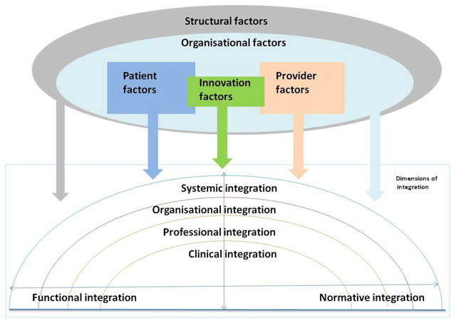 Providers' Perspectives on the Implementation of Mandated ...